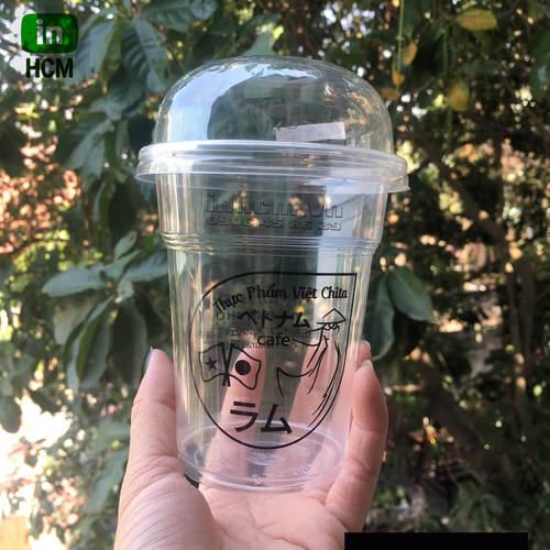 logo ly nhựa